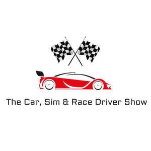 The Car, Sim & Race Driver Show -- With Hugh & Andrew