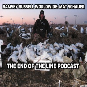 Ramsey Russell Worldwide: A Conversation With Mat Schauer on The State of The Migration
