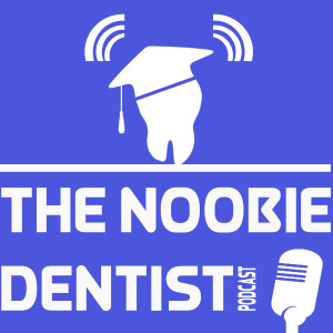 NDP Episode 50: Financial literacy for the Noobie Dentist with Dr. Sunny Pahouja