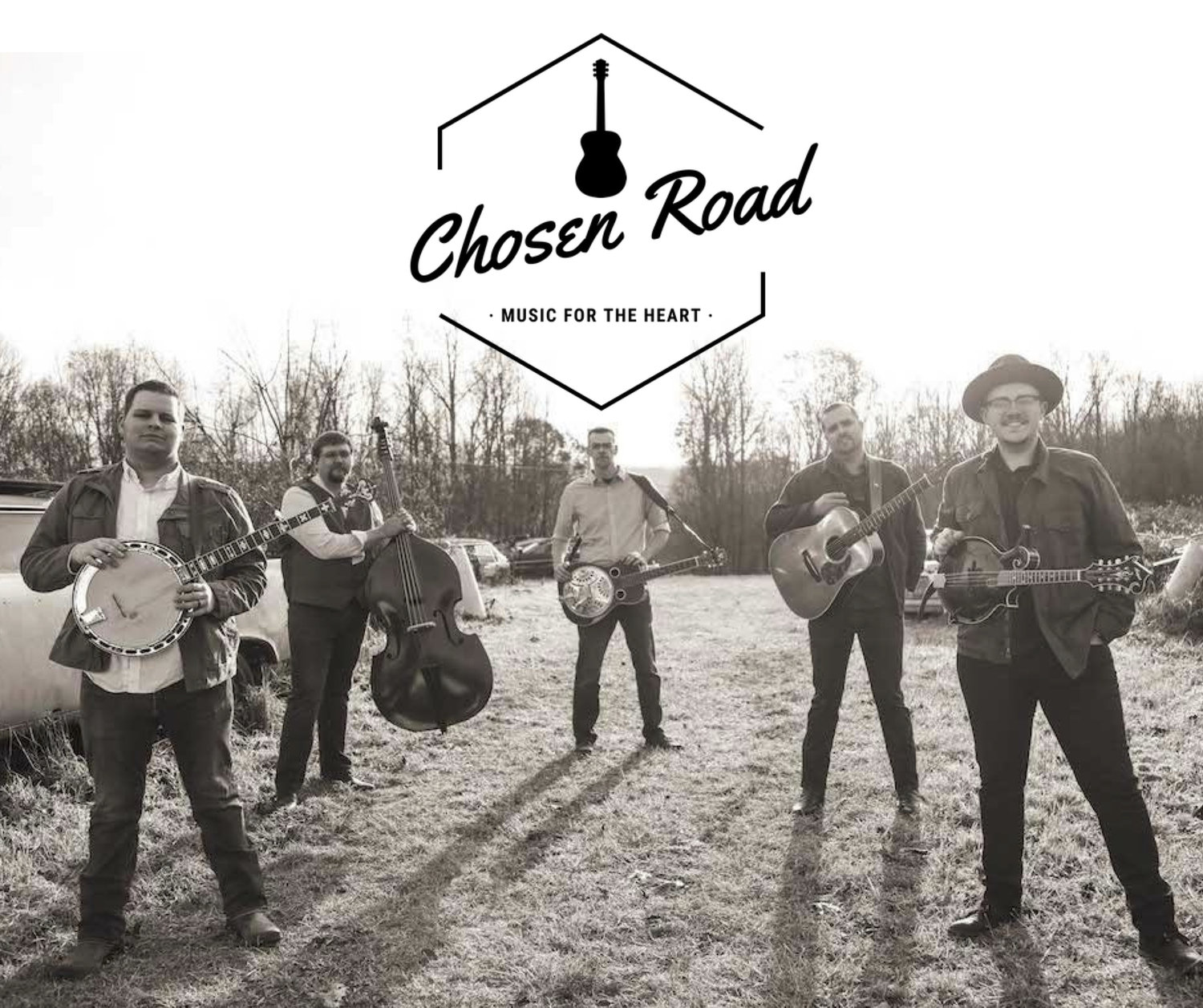 Chosen Road in Concert // February 3rd, 2019
