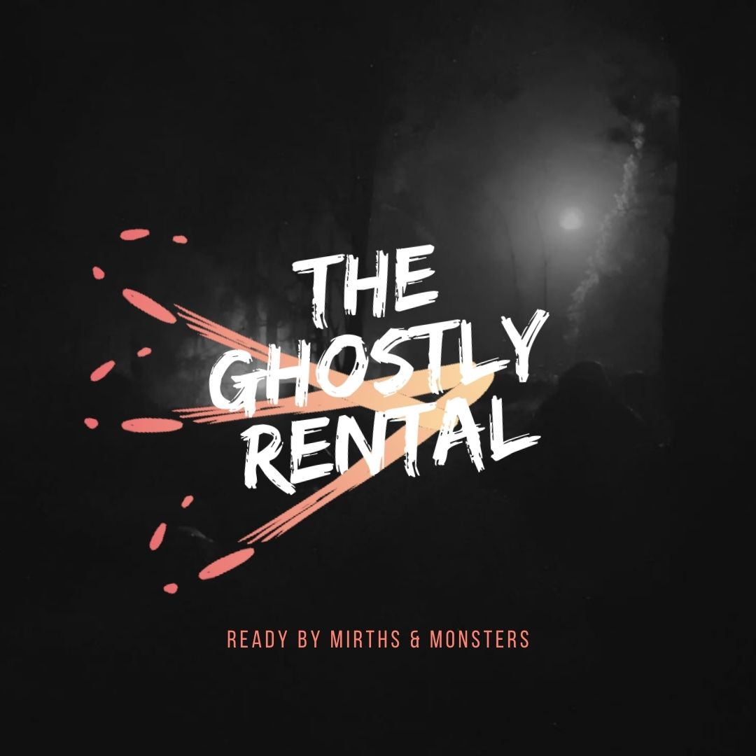 Halloween 2020: Ghostly Rental