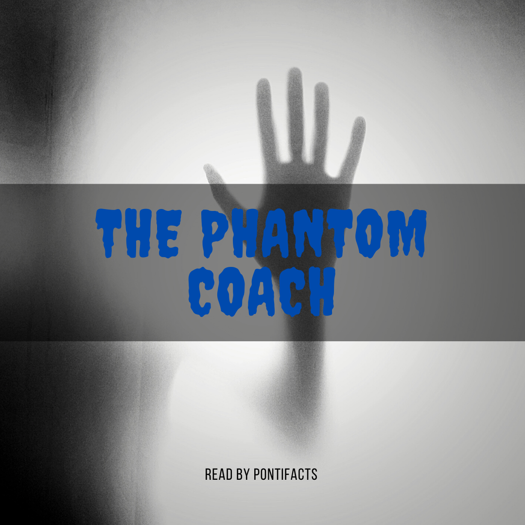 Halloween 2020: The Phantom Carriage