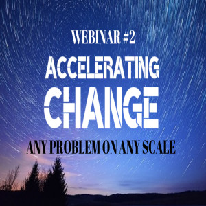 Any Problem on Any Scale webinar