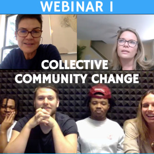 IOS-Webinar1: How change can happen anywhere, anytime to anyone.