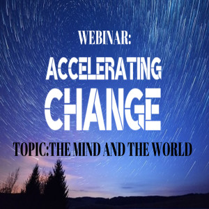 The Mind and the world Webinar