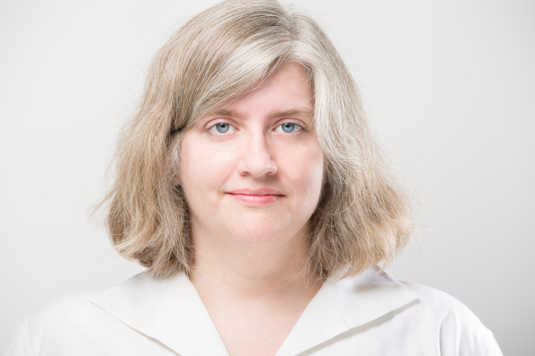 """Cathy O Neil, Data Scientist and Author of """"Weapons of Math Destruction"""""""