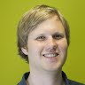 Dave Evans, Data Science Team Lead at FreeAgent