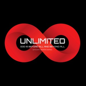 Ps Jason Mannering - October 6, 2019 - UNLIMITED