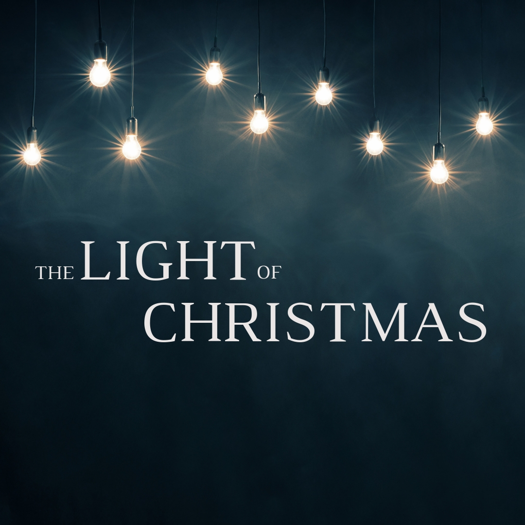 Ps Jason Mannering - December 24, 2018 - The Light Of Christmas Pt 5