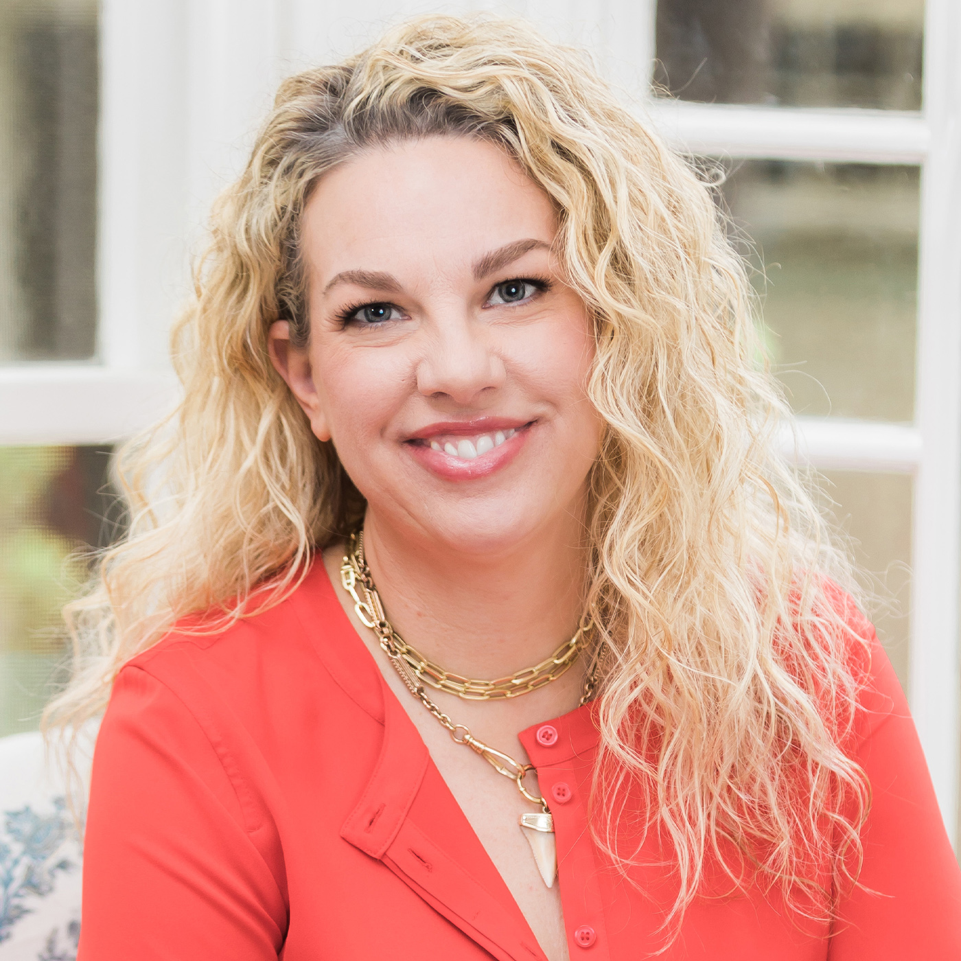 Dr Tina Payne Bryson: The Power of Showing Up - Part 2