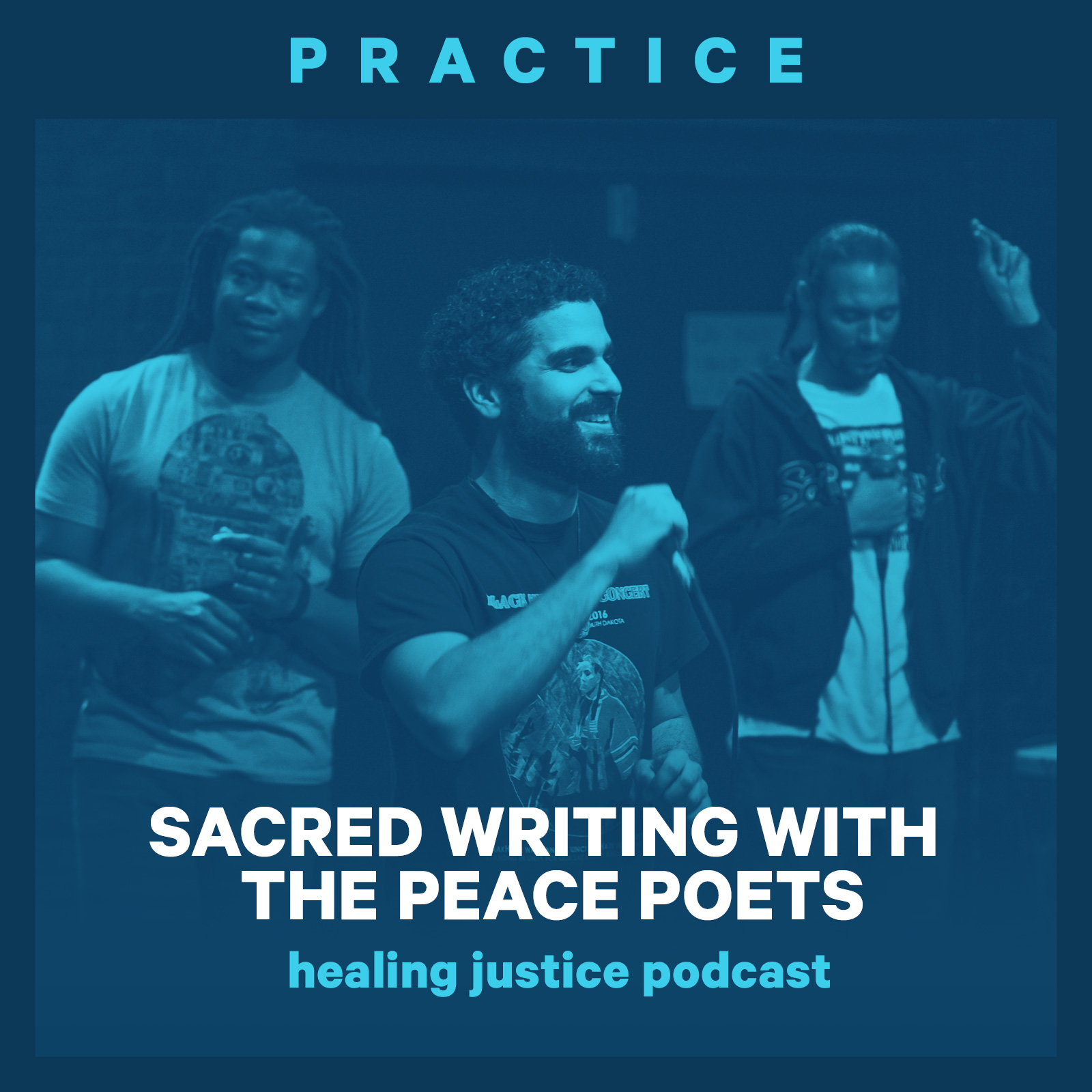 Healing Justice Podcast   Podbay