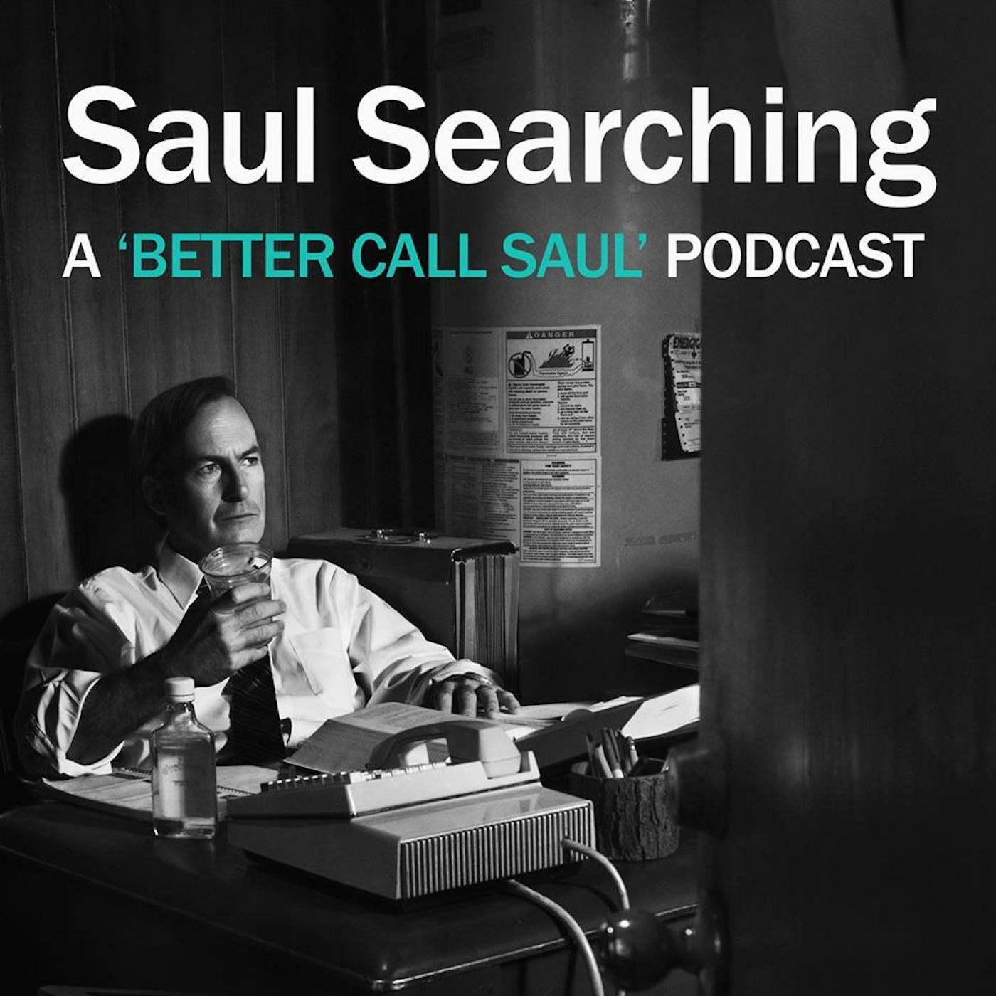 Saul Searching: Coushatta (S4/E8)