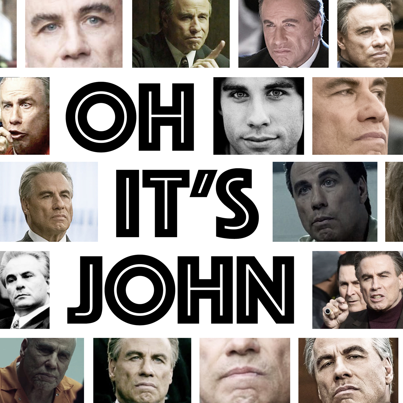 Oh It's John, Episode Five: You've Gotti Be Kidding Me