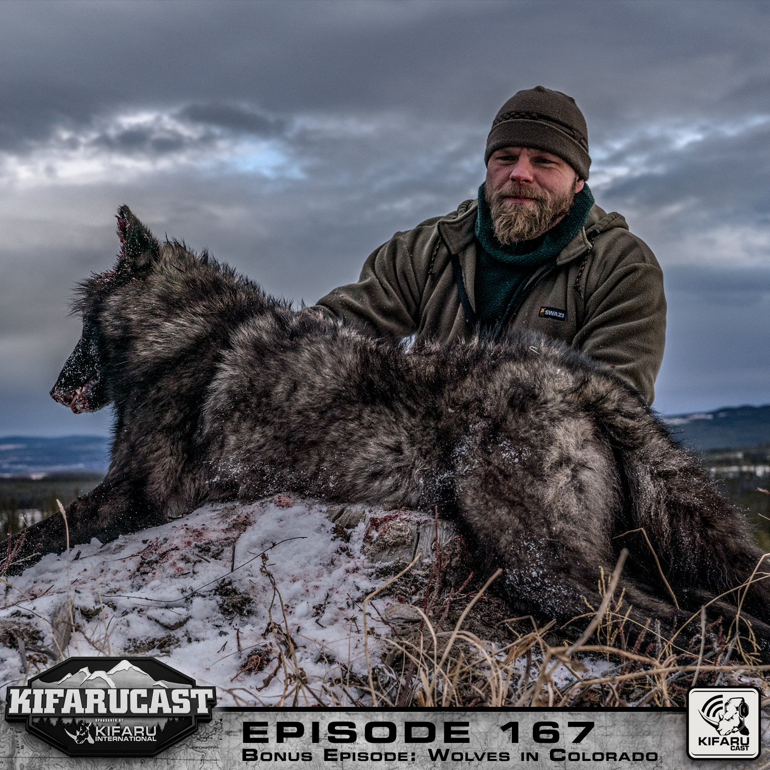 Reintroduction of Wolves in Colorado