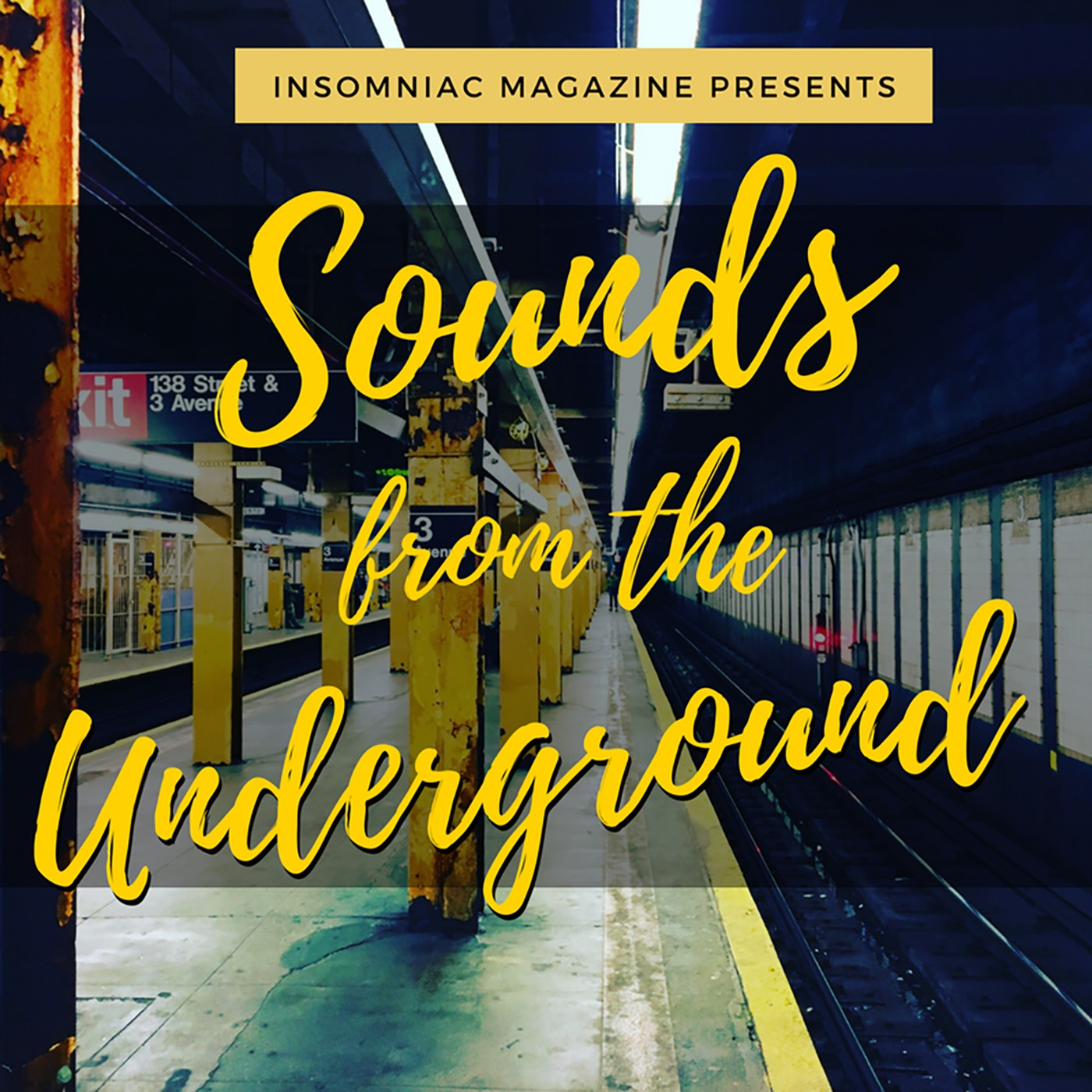 Sounds From The Underground: Hip Hop Lifestyle and Marketing