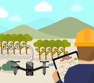 Construction Mapping w/ Drones - Interview w/ CEO of Identified Technologies - Innovation Series