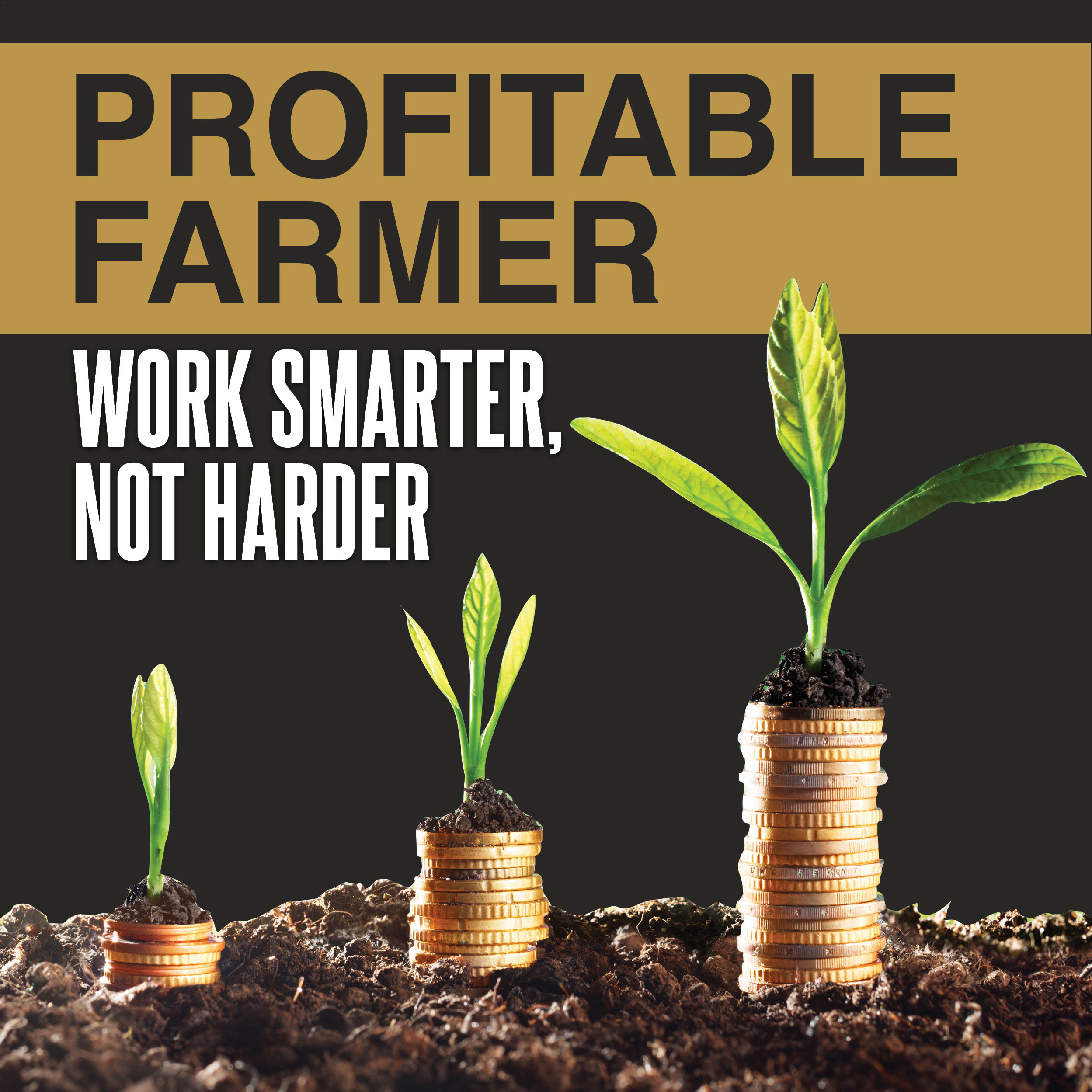 Profitable Farmer