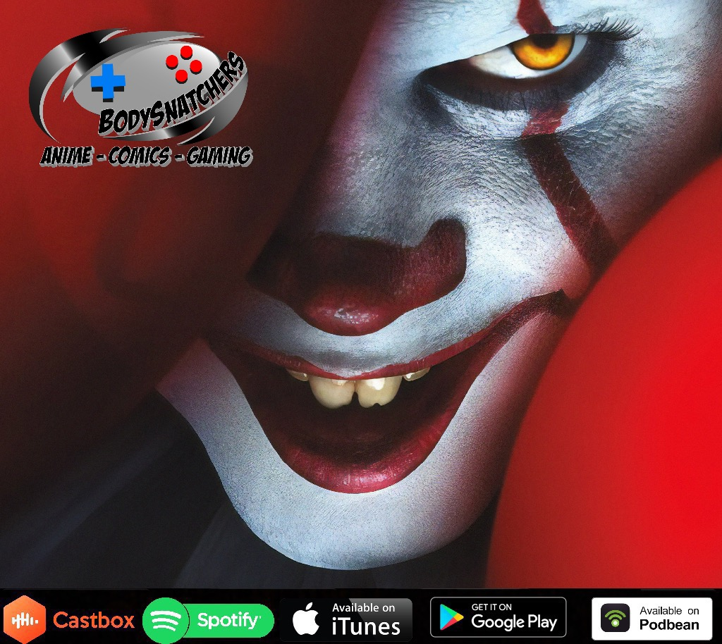 IT Chapter Two: Discussion