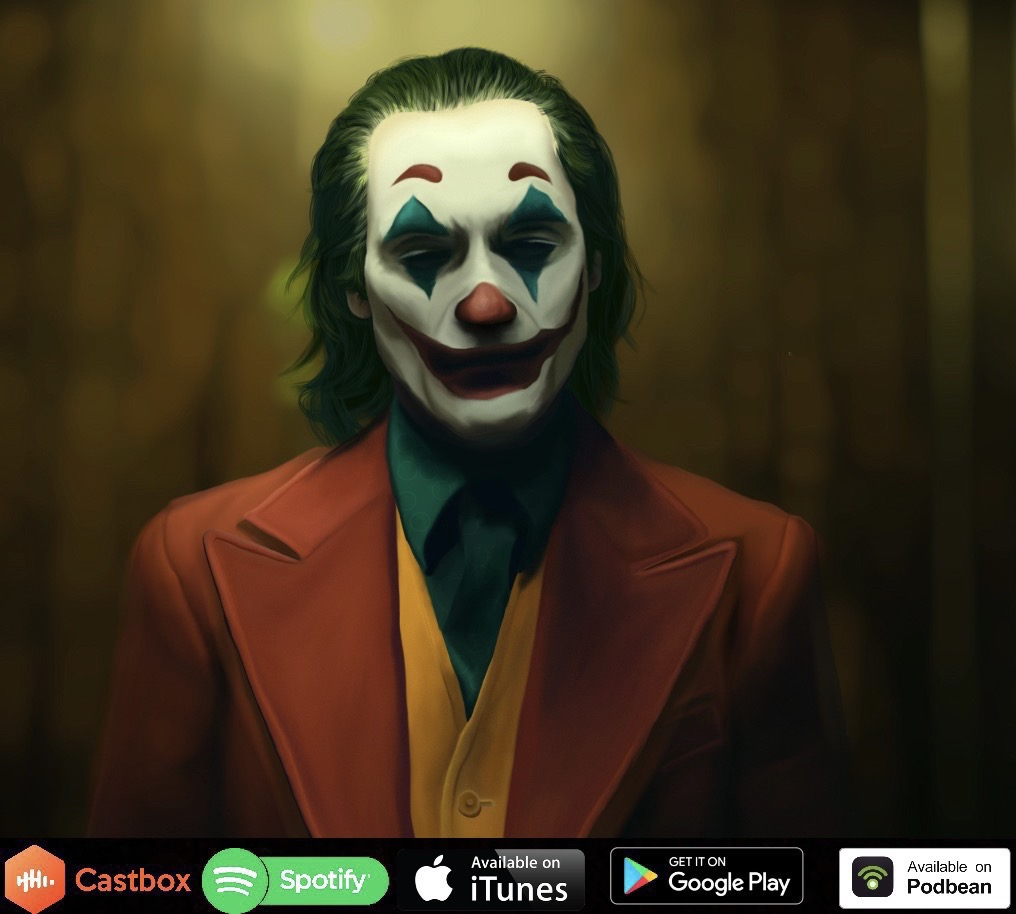 Joker 2019 Discussion and Review