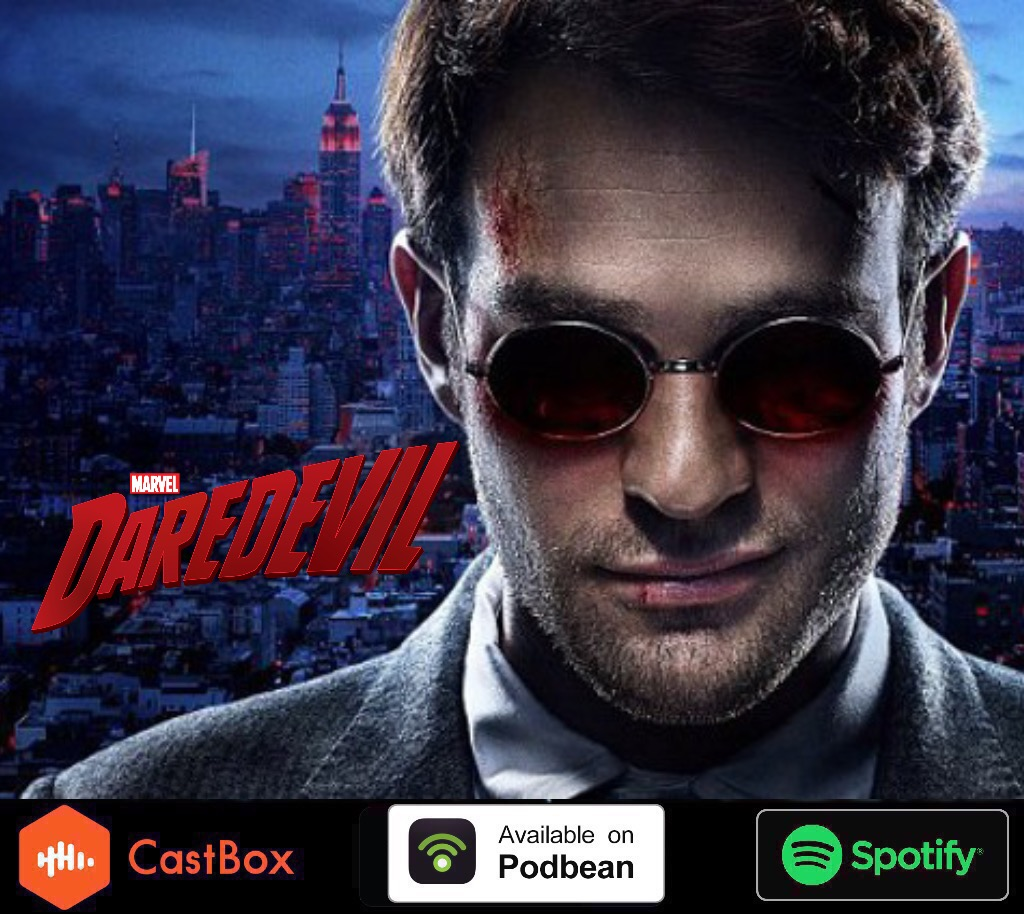 DareDevil Season 3 Discussion