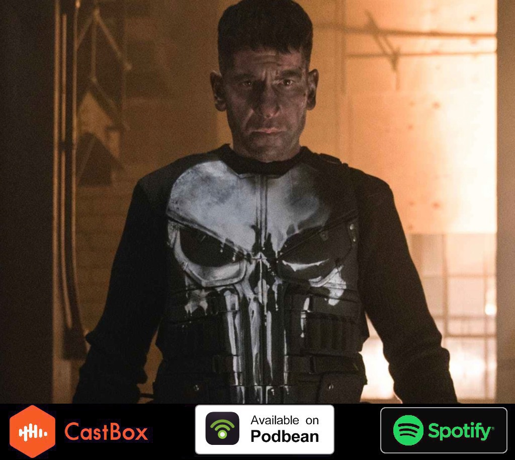 Punisher Season 2 Discussion and Review (Explicit)