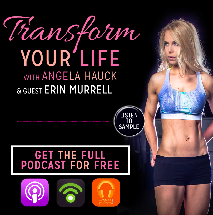 0025 - Interview with ERIN MURRELL: How to SHOP BY MACROS