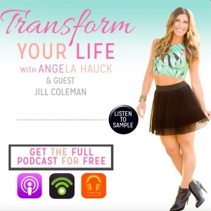 0063 - Interview with JILL COLEMAN: How to OVERCOME FOOD OBSESSION