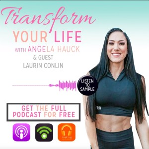 0064 - Interview with LAURIN CONLIN: What FIRST TIME COMPETITORS NEED TO KNOW + ALL OF YOUR CONTEST PREP QUESTIONS ANSWERED