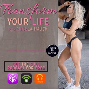 0066 - The SECRET to a GREAT BUTT: 4 STEPS TO GET STARTED