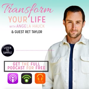 0082 - Interview with RET TAYLOR: CBD & FULL SPECTRUM HEMP OIL - The benefits, the hype & the misconceptions