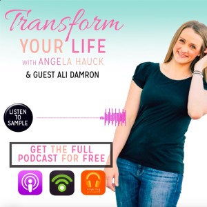 0083 - Interview with ALI DAMRON: All about SLEEP - PLUS strategies for SHIFT WORKERS + NEW MAMAS