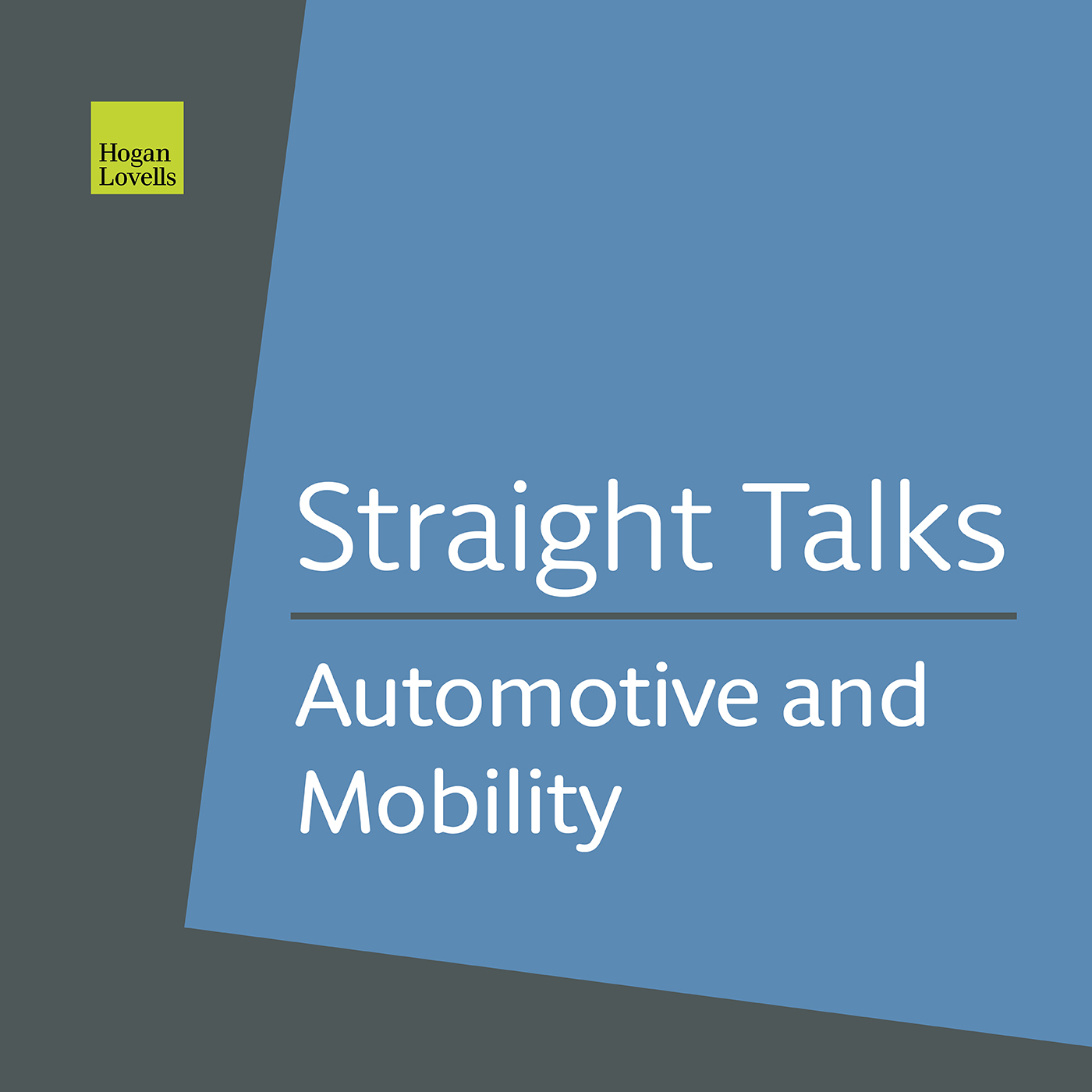 Straight Talks: Innovations in product liability for autonomous and connected vehicles