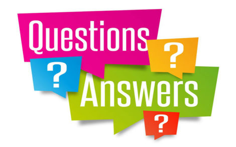 Questions & Answers Part III