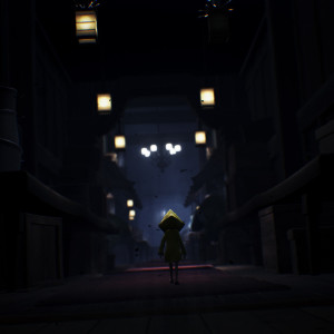 Talkthrough #57: Little Nightmares