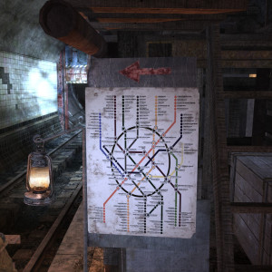 Talkthrough #65: Metro 2033