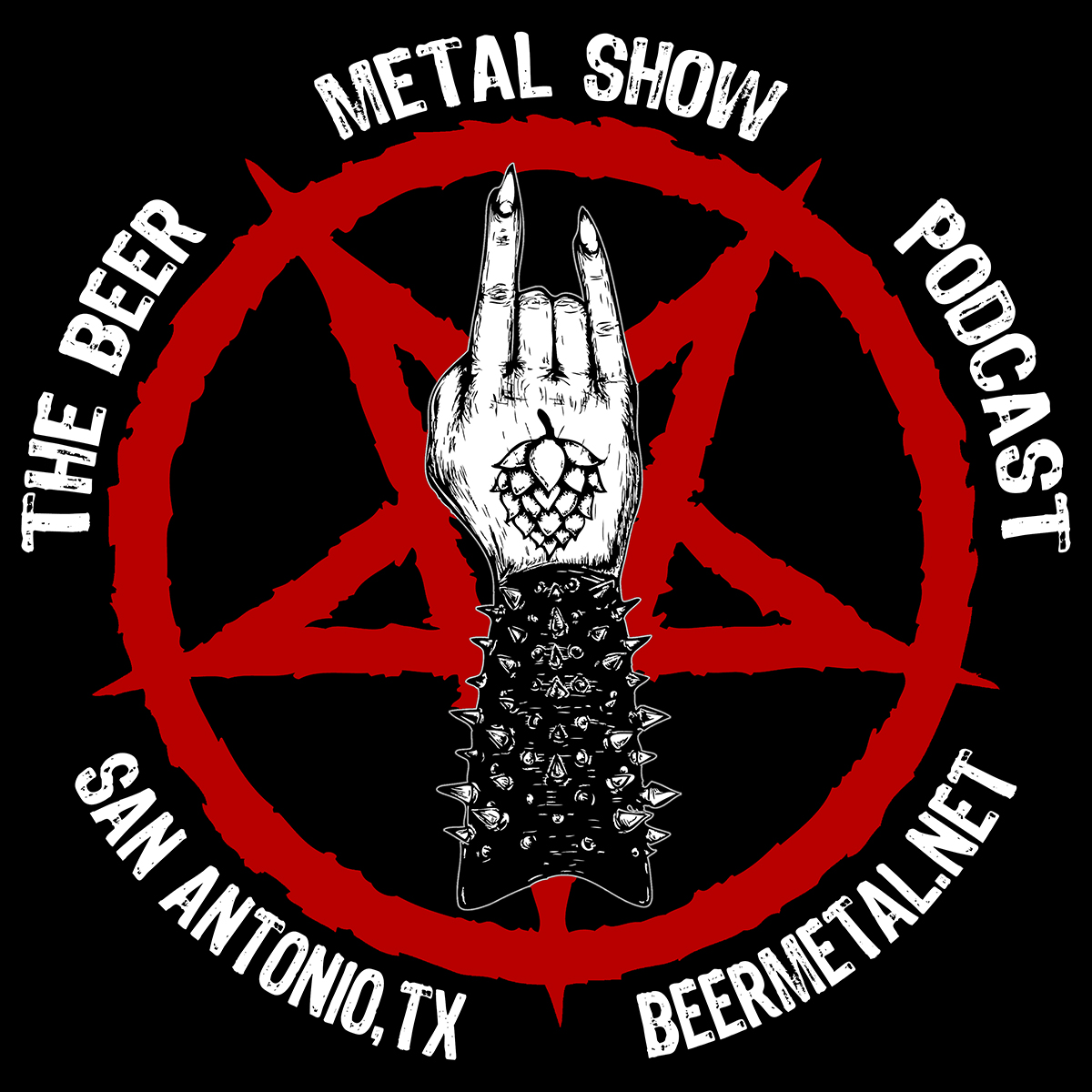BeerMetalShow 26(66) | A Sit Down with the MASTER