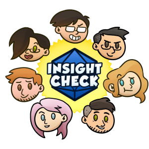 Insight Check E67: The Smartest This Show Will Ever Be W/ Dr. Megan Connell