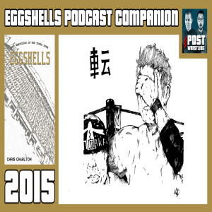 EGGSHELLS Podcast Companion: 2015 w/ John Carroll