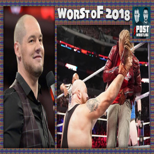 The Worst of 2018 Show