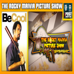 TRMPS #4: Be Cool (2005) w/ Brent Chittenden