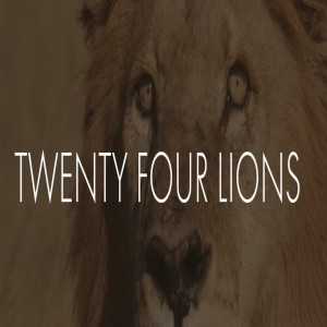 Episode 103: Relocation of 24 Lions w/Ivan Carter