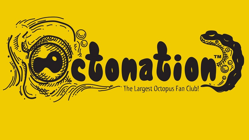Episode 99: Octonation with Warren K. Carlyle IV