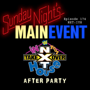 SNME 174: NXT: IYH: Review