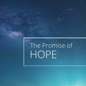 A Thrill of Hope - The Promise of Hope