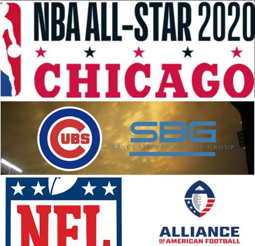 Cubs Frustrating Off Season How To Make Chicago All Star