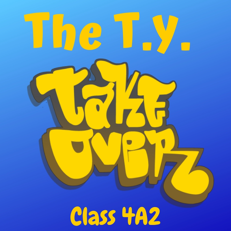 The Ty Takeover Class 4A2