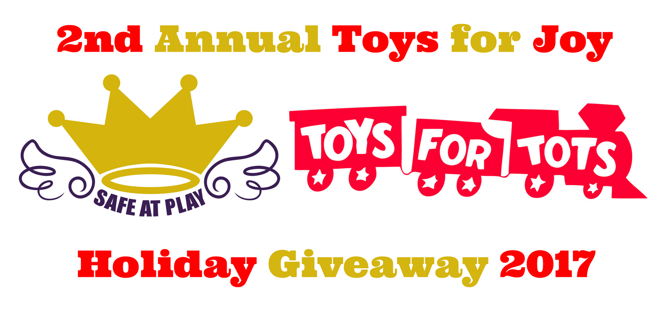2017 Toys for Joy Announcement