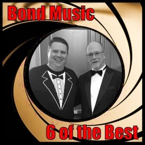Bond Music: Six of the Best - Episode 12 -Tomorrow Never Dies