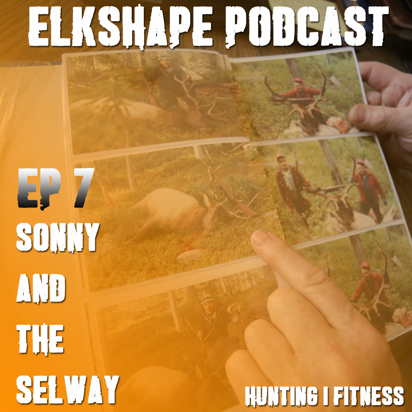 ElkShape EP 7 - Sonny and the Selway