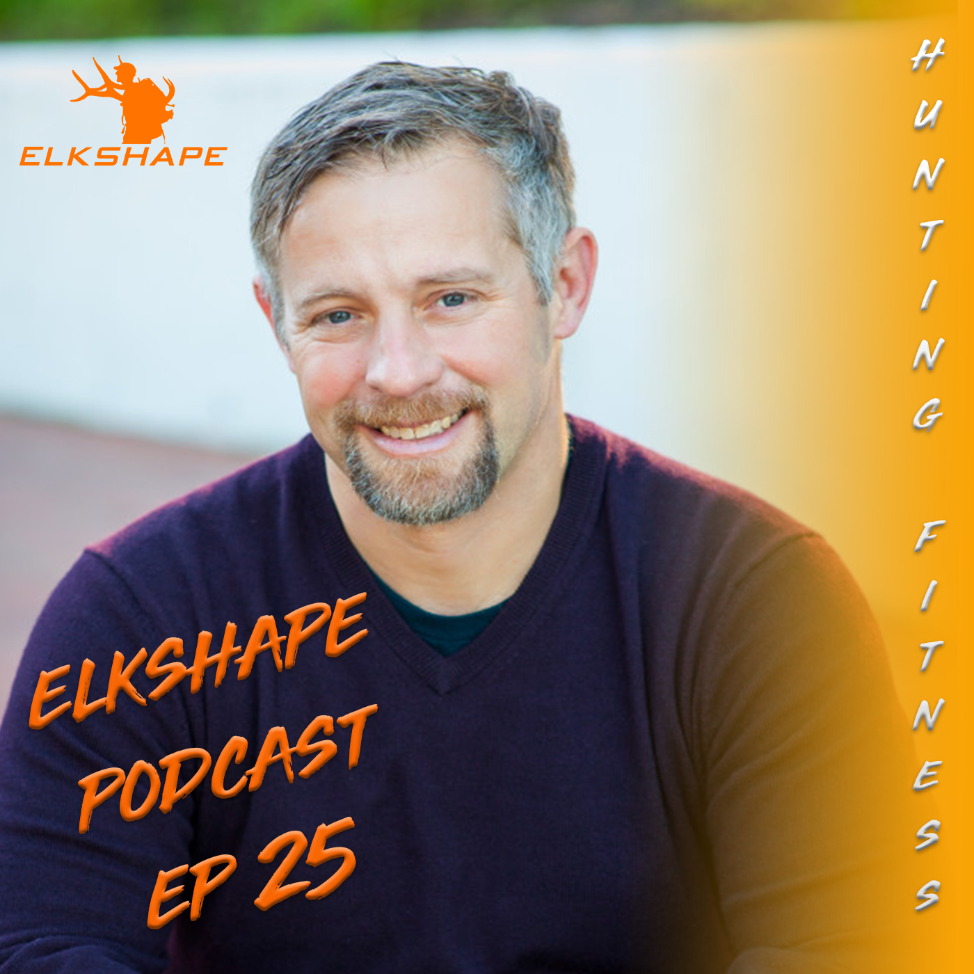 ElkShape Podcast EP 25 - Pete McCall Fitness
